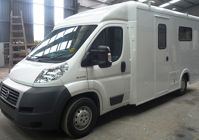 Fiat Ambulance