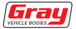 Tony Gray Truck Bodies Logo